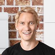 Pekka Nuutinen KomeroFood